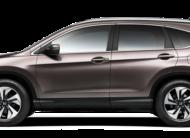 הונדה CR-V 2012-2018     אוט', 2.0 ליטר, 4×4 ,Executive