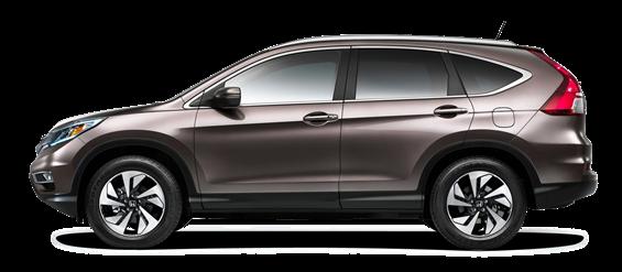 הונדה CR-V 2012-2018     אוט', 2.0 ליטר, 4×4 ,Elegance