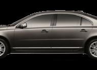 וולוו S80   AWD 4.4V8   אוט'