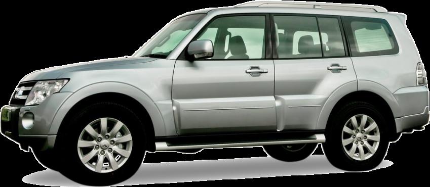 מיצובישי פאג'רו     3.8 V6 קצר Limited אוט'