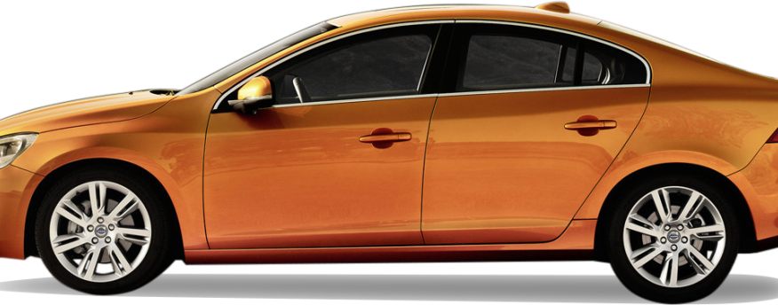 וולוו S60 2010-2018   2.0T   אוט' Extreme