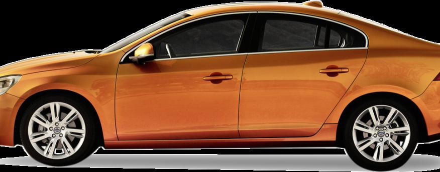 וולוו S60 2010-2018   2.0T   אוט' Active
