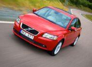 וולוו S40 2003-2012   2.0D3   אוט'